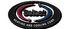 Select HVAC