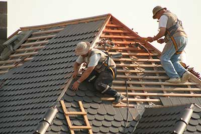 Roofing Software