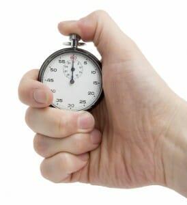 Customer Response Time
