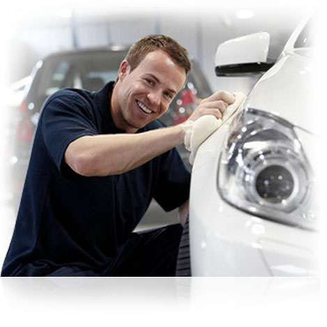 Auto Detailing Software