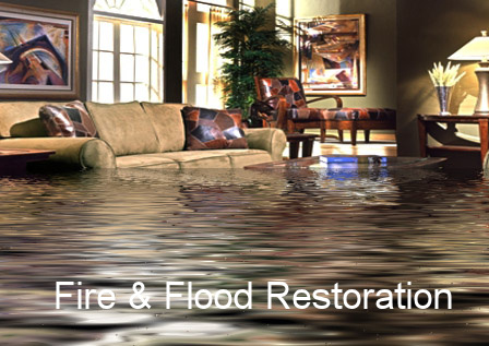 Fire and Flood Restoration Software