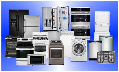 Appliance Repair Software
