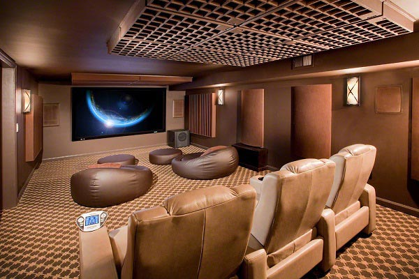 Home Theater Software