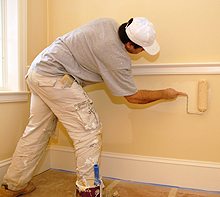 Painting Contractor Software