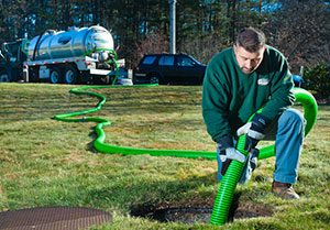 Septic Cleaning Software