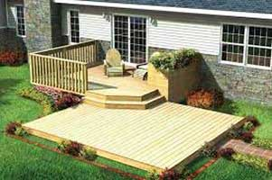 Patio and Deck Software